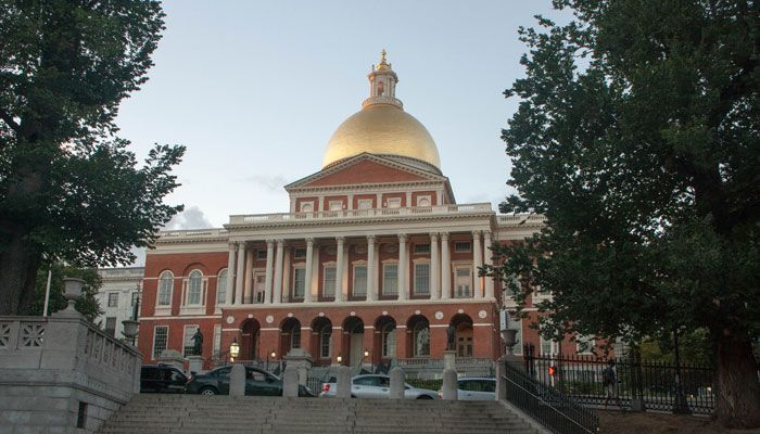 State House